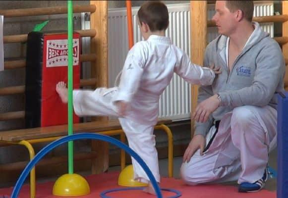 MiniMasters - Karate in Gorinchem vanaf 3 jaar